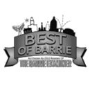 best of barrie builder logo