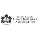 simcoe county home builders association award logo for hewitt's gate