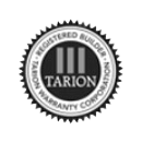 tarion logo award for hewitt's gate