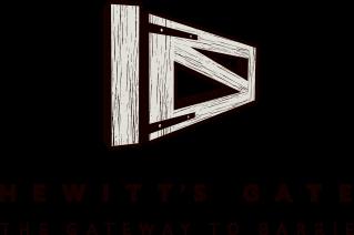 Hewitt's gate barrie logo pratt homes