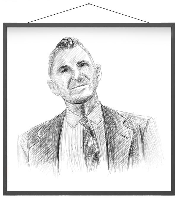 william pratt sketch